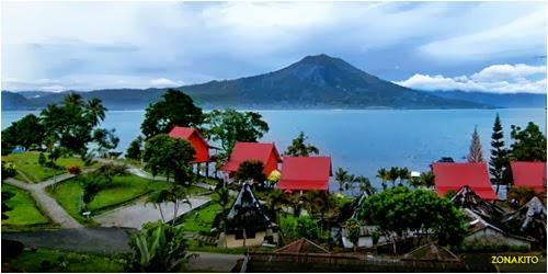 Download image Asal Usul Legenda Danau Ranau PC, Android, iPhone and ...